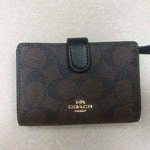 Coach Wallet-Brand New!!